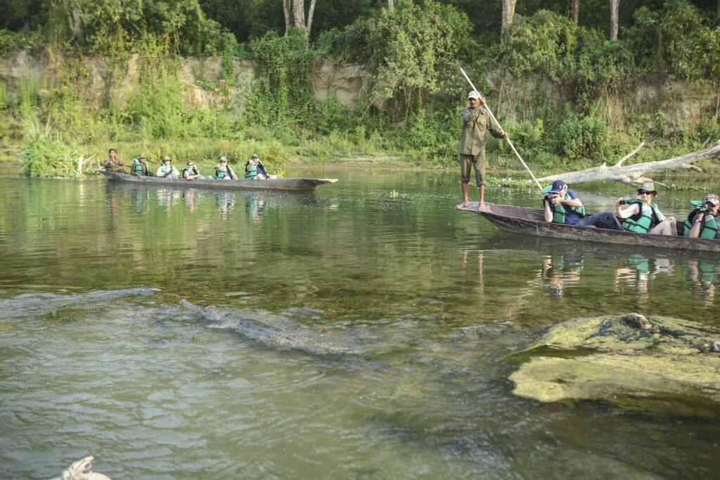 Narayani River Chitwan
